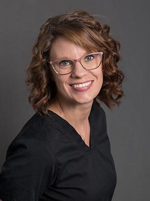 Annie Davis - Medical Assistant