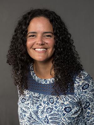 Anny Cuculista - Intake Specialist