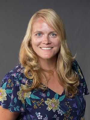Ashley DesRocher - Nurse Practitioner