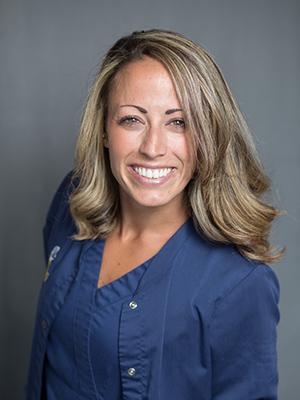 Casey Zavitz - Registered Nurse