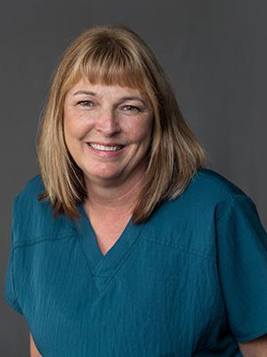 Elaine Schwaiger - Registered Nurse