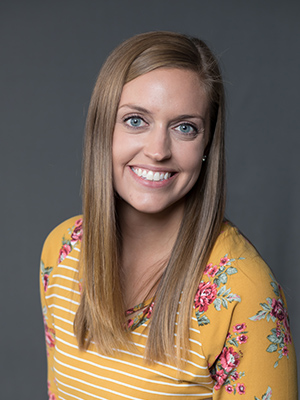 Heather Dykstra - Billing Specialist