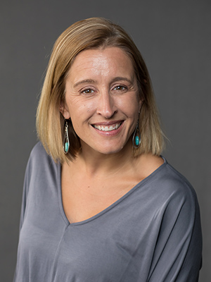 Jennifer Katerberg - Instake Coordinator Supervisor
