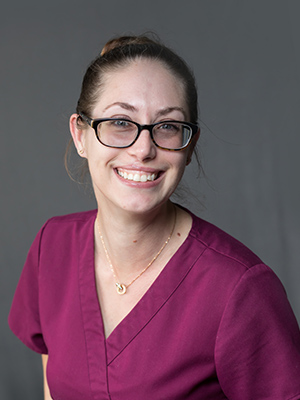 Jessica Crandall - Pharmacy Technician