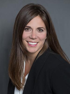 Lindsey Savickas