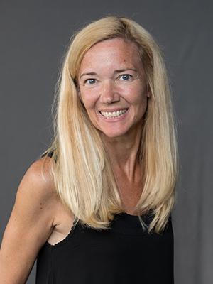 Mary Beth Readwin - Research Nurse Coordinator