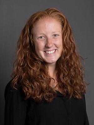 Megan Chrisman - Project Coordinator