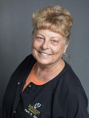 Patricia Koehn - Registered Nurse