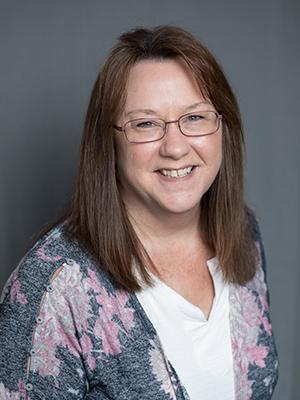 Susan Harryman - Billing Specialist