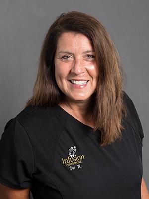 Susan Welling - Registered Nurse