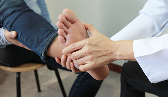foot-and-ankle-treatments