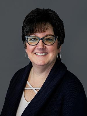 RaeAnn Fortin- Intake Specialist