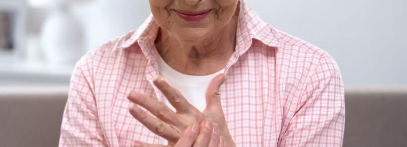 Infusion Therapy For Rheumatoid Arthritis