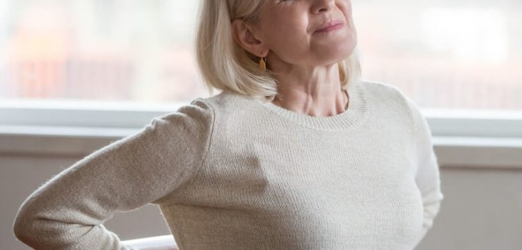 Infusion Therapy for Active Ankylosing Spondylitis