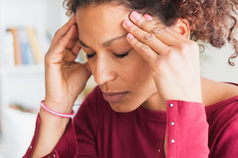 Iv Therapy For Chronic Headache Migraine