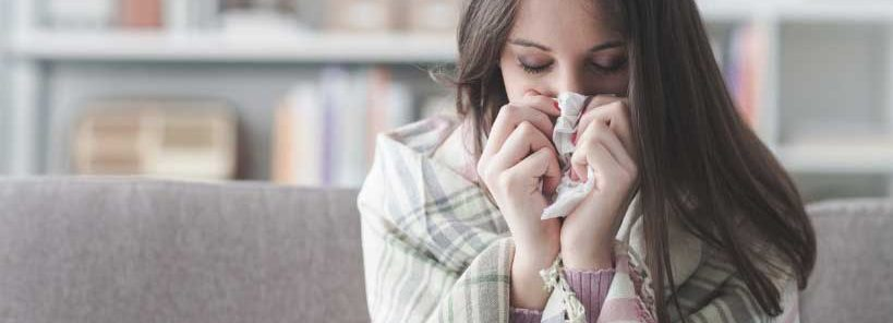 Will IV Therapy Help with Cold & Flu Relief